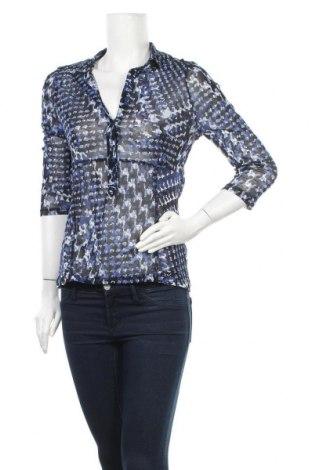 Γυναικεία μπλούζα Promiss, Μέγεθος L, Χρώμα Μπλέ, Πολυαμίδη, Τιμή 3,09€