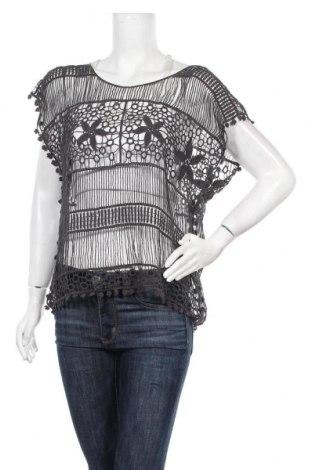 Γυναικεία μπλούζα Soya Concept, Μέγεθος M, Χρώμα Γκρί, Τιμή 4,09€
