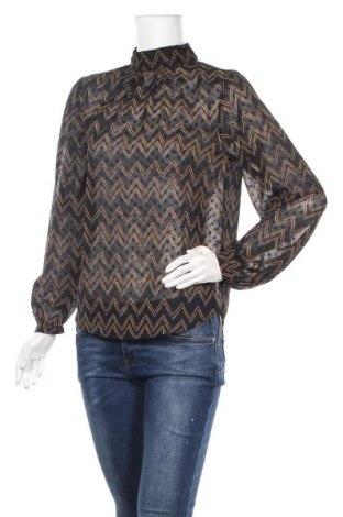 Γυναικεία μπλούζα Stella Nova, Μέγεθος S, Χρώμα Μαύρο, Πολυεστέρας, Τιμή 12,28€