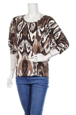 Дамска блуза Znk, Размер XS, Цвят Многоцветен, Цена 4,54лв.