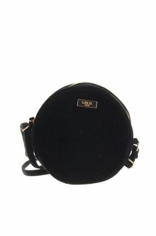 Дамска чанта, Цвят Черен, Текстил, Цена 16,17лв.