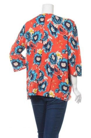 Дамска жилетка Billabong, Размер S, Цвят Многоцветен, Вискоза, Цена 12,40лв.