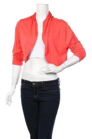 Γυναικεία ζακέτα Manguun, Μέγεθος XL, Χρώμα Ρόζ , Τιμή 5,68€