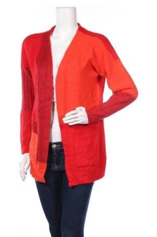 Γυναικεία ζακέτα ONLY, Μέγεθος M, Χρώμα Κόκκινο, 75%ακρυλικό, 22% πολυαμίδη, 3% ελαστάνη, Τιμή 15,79€