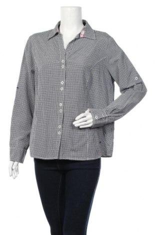 Дамска риза, Размер L, Цвят Бял, Цена 15,75лв.