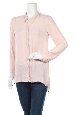 Γυναικείο πουκάμισο Up 2 Fashion, Μέγεθος S, Χρώμα Ρόζ , 100% πολυεστέρας, Τιμή 3,86€