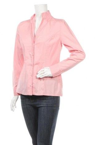 Γυναικείο πουκάμισο Ashley Brooke, Μέγεθος M, Χρώμα Ρόζ , 97% βαμβάκι, 3% ελαστάνη, Τιμή 5,26€