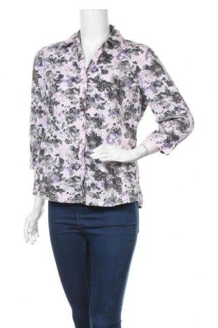 Дамска риза Cecil, Размер M, Цвят Многоцветен, Цена 5,36лв.