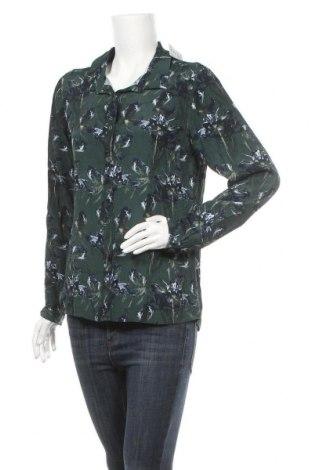 Дамска риза Denim Hunter, Размер M, Цвят Зелен, Цена 11,34лв.