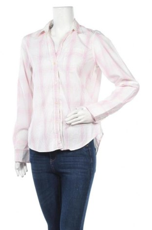 Дамска риза Gap, Размер M, Цвят Многоцветен, Памук, Цена 3,94лв.