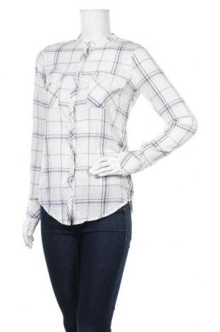Дамска риза Julie Fagerholt, Размер M, Цвят Бял, Цена 33,92лв.