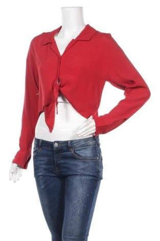 Γυναικείο πουκάμισο Wilfred Free, Μέγεθος XS, Χρώμα Κόκκινο, Βισκόζη, Τιμή 36,53€