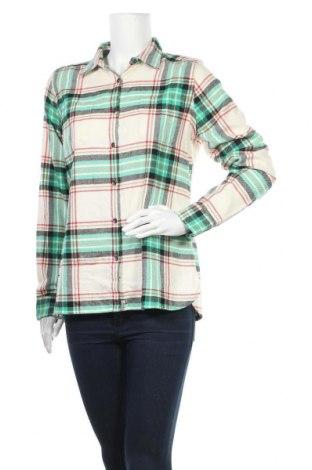 Дамска риза Woolrich, Размер M, Цвят Многоцветен, Памук, Цена 35,26лв.