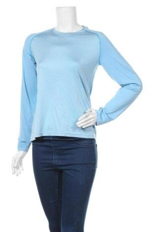 Γυναικεία αθλητική μπλούζα Up 2 Fashion, Μέγεθος M, Χρώμα Μπλέ, 90% πολυεστέρας, 10% ελαστάνη, Τιμή 12,34€