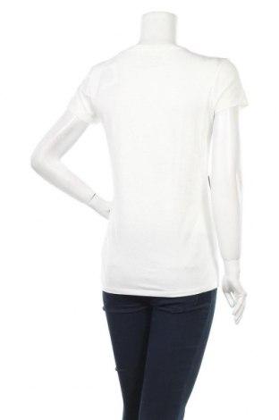 Дамска тениска Guess, Размер M, Цвят Бял, Памук, Цена 51,00лв.