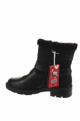 Παιδικά παπούτσια Xti, Μέγεθος 38, Δερματίνη, κλωστοϋφαντουργικά προϊόντα, Τιμή 19,16€