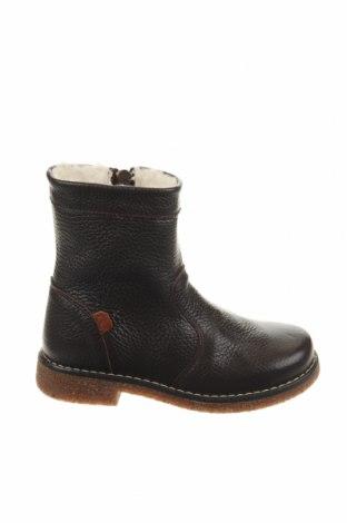 Παιδικά παπούτσια Bo-Bell, Μέγεθος 29, Χρώμα Καφέ, Γνήσιο δέρμα, Τιμή 35,24€