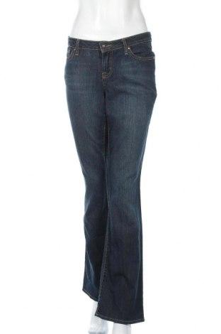 Γυναικείο Τζίν Jessica Simpson, Μέγεθος XL, Χρώμα Μπλέ, 73% βαμβάκι, 26% πολυεστέρας, 1% ελαστάνη, Τιμή 12,94€