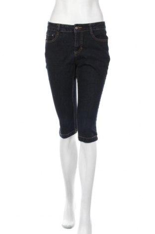 Γυναικείο κοντό παντελόνι, Μέγεθος M, Χρώμα Μπλέ, Τιμή 10,91€