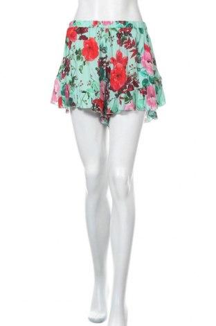 Γυναικείο κοντό παντελόνι Miss Bikini Luxe, Μέγεθος L, Χρώμα Πολύχρωμο, Βισκόζη, Τιμή 27,05€