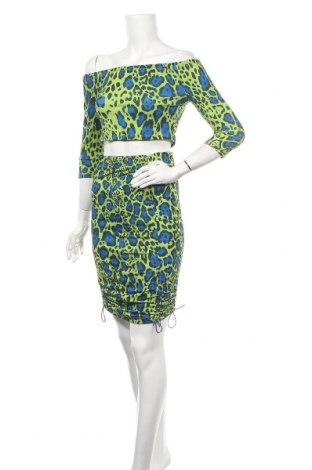 Γυναικείο σετ Denny Rose, Μέγεθος XL, Χρώμα Πολύχρωμο, 95% πολυεστέρας, 5% ελαστάνη, Τιμή 46,17€