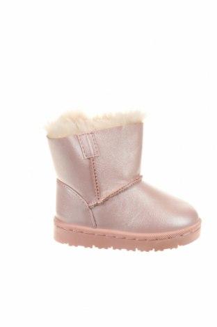 Παιδικά παπούτσια, Μέγεθος 19, Χρώμα Ρόζ , Δερματίνη, Τιμή 23,12€