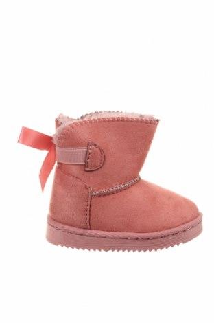 Παιδικά παπούτσια, Μέγεθος 20, Χρώμα Ρόζ , Κλωστοϋφαντουργικά προϊόντα, Τιμή 22,41€