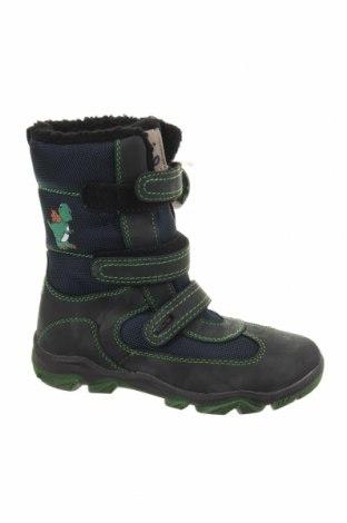 Παιδικά παπούτσια Pio, Μέγεθος 35, Χρώμα Πολύχρωμο, Δερματίνη, κλωστοϋφαντουργικά προϊόντα, Τιμή 28,58€