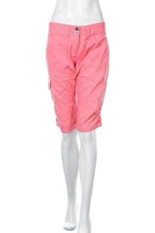 Дамски панталон Alpine Pro, Размер M, Цвят Розов, Памук, Цена 23,60лв.
