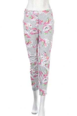 Дамски панталон Betty & Co, Размер M, Цвят Многоцветен, 89% вискоза, 9% полиестер, 2% еластан, Цена 25,20лв.