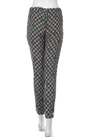 Дамски панталон French Connection, Размер XXS, Цвят Многоцветен, Вискоза, Цена 23,22лв.