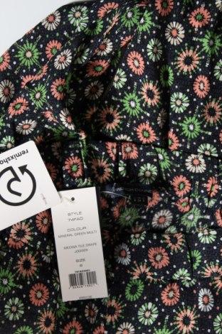 Дамски панталон French Connection, Размер XS, Цвят Многоцветен, Вискоза, Цена 23,22лв.
