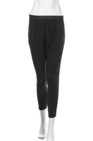 Дамски панталон Imperial, Размер XS, Цвят Черен, 75% полиестер, 23% вискоза, 2% еластан, Цена 18,90лв.