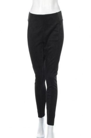 Дамски панталон Jacqueline De Yong, Размер S, Цвят Черен, Цена 15,18лв.