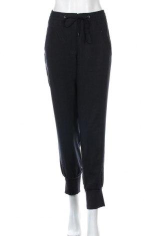 Дамски панталон More & More, Размер XL, Цвят Син, Тенсел, Цена 23,54лв.