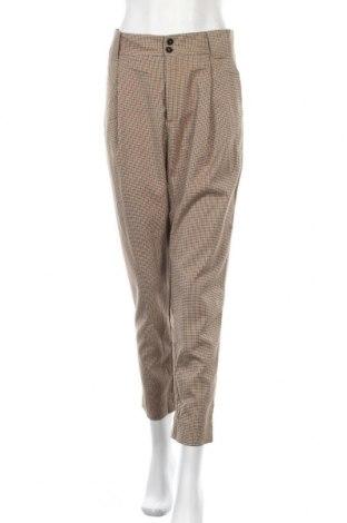 Γυναικείο παντελόνι Noa Noa, Μέγεθος M, Χρώμα Πολύχρωμο, 64% πολυεστέρας, 34% βισκόζη, 2% ελαστάνη, Τιμή 18,51€