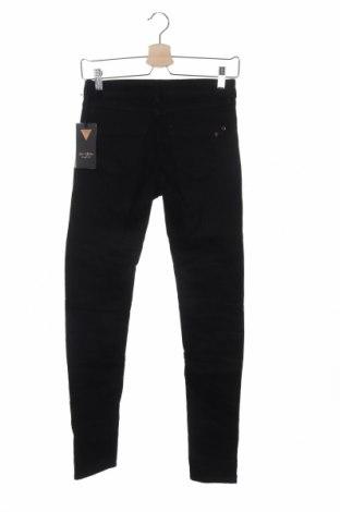 Дамски панталон On.You, Размер XS, Цвят Черен, 98% памук, 2% еластан, Цена 32,22лв.