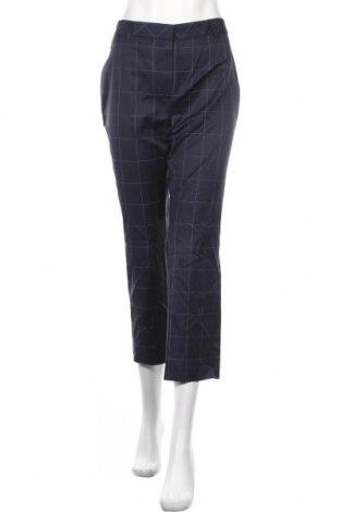 Дамски панталон Paul & Joe Sister, Размер M, Цвят Син, Вълна, Цена 47,70лв.