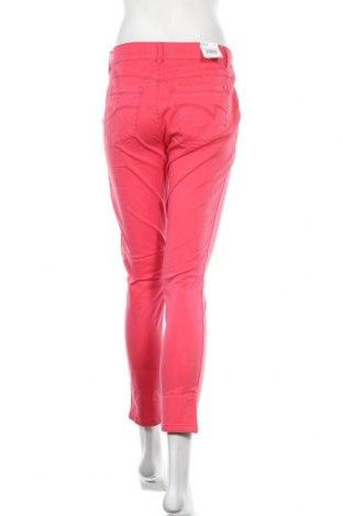 Γυναικείο παντελόνι Timezone, Μέγεθος L, Χρώμα Ρόζ , 98% βαμβάκι, 2% ελαστάνη, Τιμή 26,68€