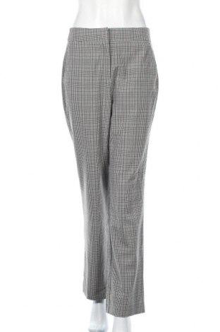 Дамски панталон Vero Moda, Размер M, Цвят Бял, 72% полиестер, 24% вискоза, 4% еластан, Цена 15,87лв.