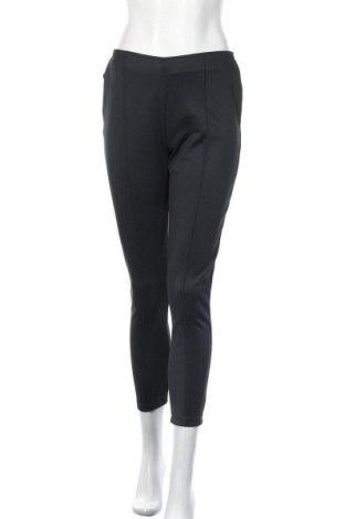 Γυναικείο παντελόνι Wood Wood, Μέγεθος XS, Χρώμα Μπλέ, 50% βαμβάκι, 50% πολυεστέρας, Τιμή 11,11€