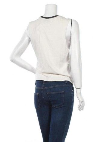 Γυναικείο αμάνικο μπλουζάκι Alcott, Μέγεθος S, Χρώμα Λευκό, Βαμβάκι, Τιμή 14,43€