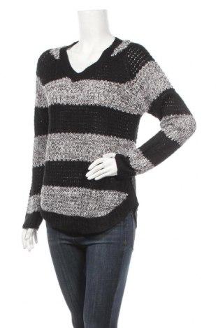 Γυναικείο πουλόβερ, Μέγεθος L, Χρώμα Μαύρο, Ακρυλικό, Τιμή 5,46€