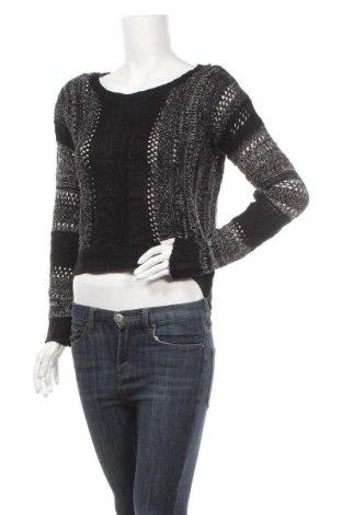 Γυναικείο πουλόβερ, Μέγεθος S, Χρώμα Μαύρο, Τιμή 6,14€