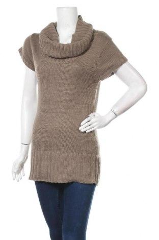 Дамски пуловер Ardene, Размер XL, Цвят Кафяв, Акрил, Цена 22,94лв.