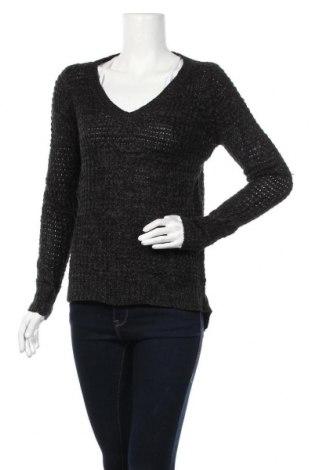 Дамски пуловер Ardene, Размер M, Цвят Черен, Акрил, Цена 12,28лв.