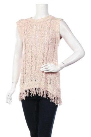 Γυναικείο πουλόβερ Bobeau, Μέγεθος M, Χρώμα Λευκό, Τιμή 3,72€