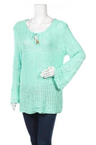 Γυναικείο πουλόβερ By Design, Μέγεθος XL, Χρώμα Μπλέ, Ακρυλικό, Τιμή 5,23€