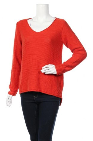 Γυναικείο πουλόβερ Cellbes, Μέγεθος M, Χρώμα Κόκκινο, Βαμβάκι, Τιμή 13,51€