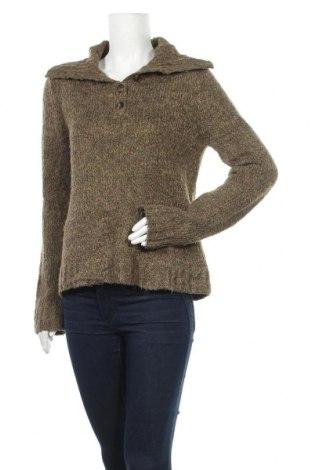 Дамски пуловер Charter Club, Размер M, Цвят Зелен, 78% акрил, 18% полиестер, 4% вълна, Цена 7,09лв.
